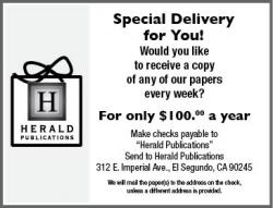 Herald Publications Subscriptions